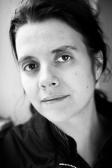 Siri Martinsen, veterinær i NOAH - for dyrs rettigheter